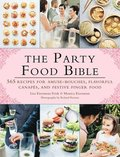 The Party Food Bible