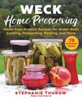 WECK Home Preserving