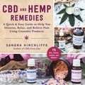CBD and Hemp Remedies