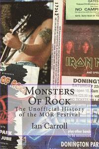 Monsters Of Rock: The Unofficial History of the MOR Festival