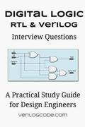Digital Logic RTL & Verilog Interview Questions