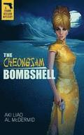 The Cheongsam Bombshell