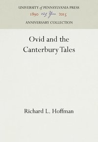 Ovid and the Canterbury Tales