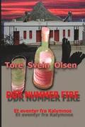 Dør nummer fire: Norwegian version of The Fourth Door
