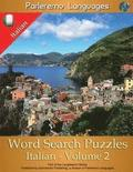 Parleremo Languages Word Search Puzzles Italian - Volume 2