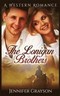 The Lonigan Brothers: A Western Romance