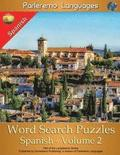Parleremo Languages Word Search Puzzles Spanish - Volume 2