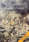 United States Army in World War II: Reader's Guide
