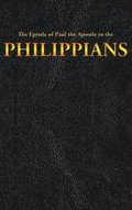 The Epistle of Paul the Apostle to the PHILIPPIANS