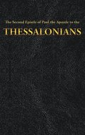 The Second Epistle of Paul the Apostle to the THESSALONIANS