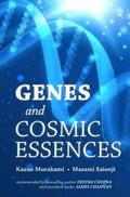 Genes and Cosmic Essences
