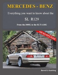 MERCEDES-BENZ, The modern SL cars, The R129: From the 300SL to the SL73 AMG