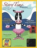 StoryTime Magazine: For Kids Young and Old
