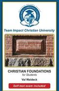 Christian Foundations for Students