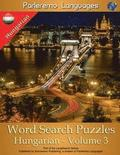 Parleremo Languages Word Search Puzzles Hungarian - Volume 3
