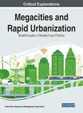 Megacities and Rapid Urbanization