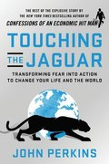 Touching the Jaguar