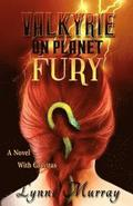 Valkyrie on Planet Fury: A Novel with Gravitas