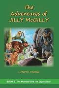The Adventures of Jilly McGilly