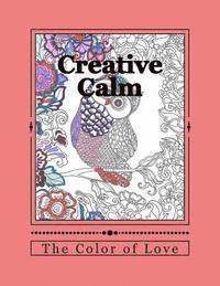 Creative Calm: The Color of Love