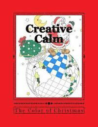 Creative Calm: The Color of Christmas