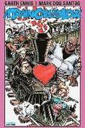 Garth Ennis' A Train Called Love