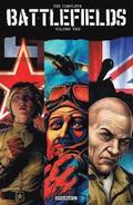 Garth Ennis' Complete Battlefields Volume 2