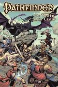 Pathfinder Vol. 2: Of Tooth &; Claw TPB