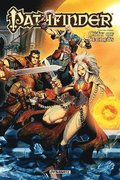 Pathfinder Volume 3: City of Secrets TPB