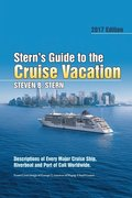 Stern's Guide to the Cruise Vacation