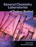 General Chemistry Laboratories: A Freshman Workbook