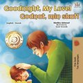 Goodnight, My Love! (English Danish Bilingual Book)