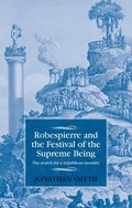Robespierre and the Festival of the Supreme Being