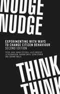 Nudge, Nudge, Think, Think
