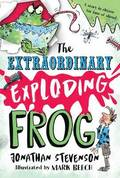 The Extraordinary Exploding Frog