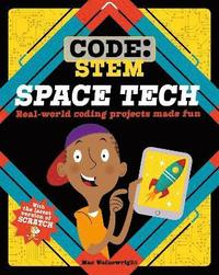Code: STEM: Space Tech