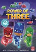 PJ Masks: Power of Three