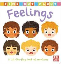 Find Out About: Feelings