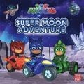 PJ Masks: Super Moon  Adventure