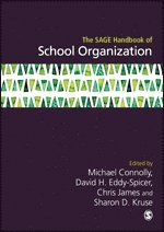 The SAGE Handbook of School Organization