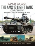 AMX 13 Light Tank