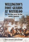 Wellington's Foot Guards at Waterloo