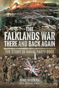 The Falklands War There and Back Again