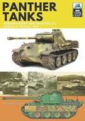 Panther: Germany Army and Waffen-SS