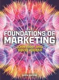 Foundations of Marketing, 6e