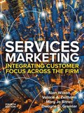 EBK: Services Marketing: Integrating Customer Service Across the Firm 4e