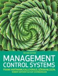 EBOOK: Management Control Systems, 2e