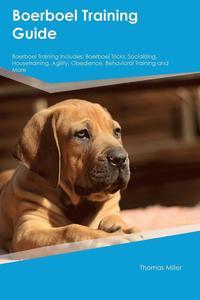 Boerboel Boerboel Care Guide Featuring - Ralph Harold