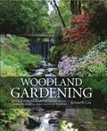 Woodland Gardening: Landscaping with Rhododendrons, Magnolias &; Camellias