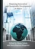 Financing Innovation and Sustainable Development in Africa